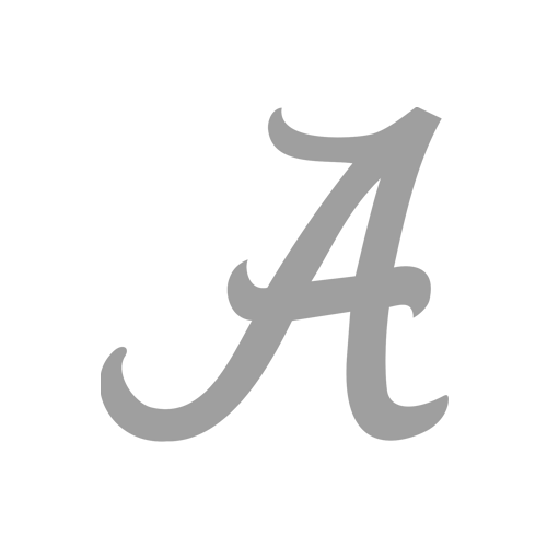 Alabama Crimson Tide Logo FanWord