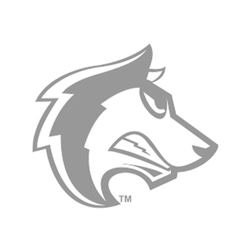 CSU Pueblo Thunderwolves Logo FanWord